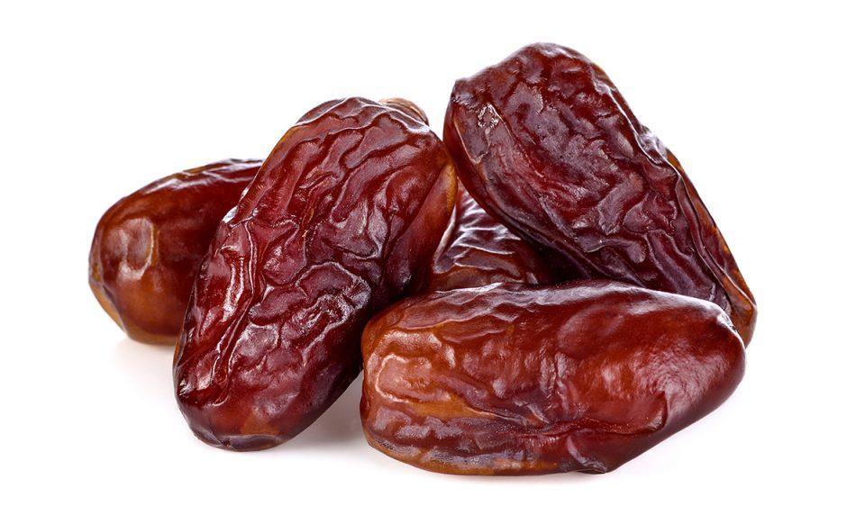 dates-palm-fruit-isolated-white