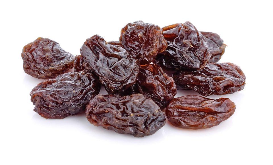 dried-raisins